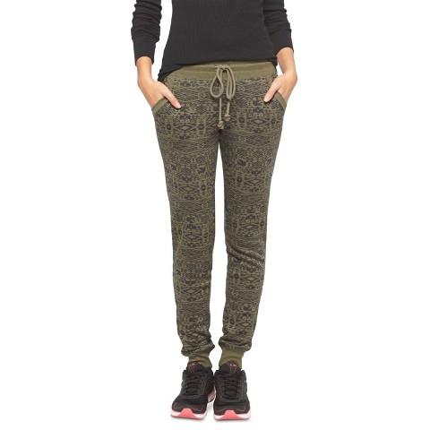 Lastest Product Description Page  Women39s Jogger Pants  Mossimo Supply Co