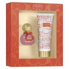 Women's Coach Poppy Fragrance Gift Set - 2 pc