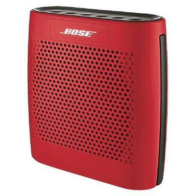Bose® SoundLink® Color Bluetooth® Speaker - Red