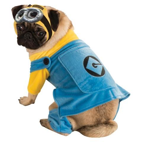 Buyseasons Despicable Me Dog Costume