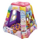 Disney Doc McStuffins The Doc In Playland Ball Pit - Multicolor