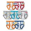 Disney® Frozen Toddler Boys' 7 Pack Olaf Briefs