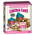 Lincoln Logs® Little Prairie Farmhouse™ Building Set