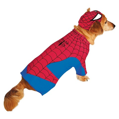 Buyseasons Spider-Man Pet Costume