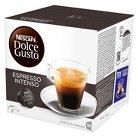 Nescafe Dolce Gusto Espresso Intenso Coffee Capsules 16ct