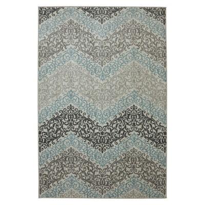 "Karastan Irvine Area Rug - Sandstone (9'6""X12'11"")"