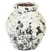 """Terracotta Vase 7"""""""