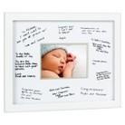Signature Frame