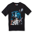 Lego® Star Wars Boys' Graphic Tee