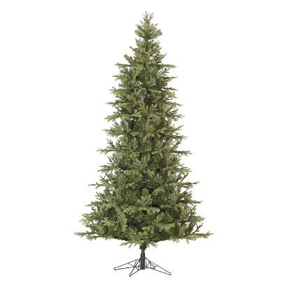 75 Elk Frasier Fir Unlit Slim Christmas Tree product details page 8wXSUyKr