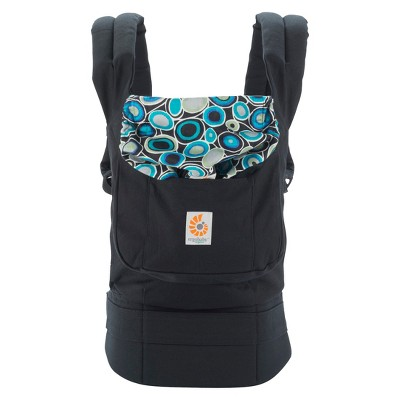 Ergobaby Organic 3 Position Baby Carrier - Quartz