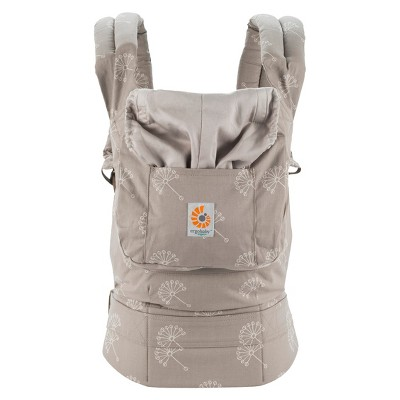 Ergobaby Organic 3 Position Baby Carrier - Dandelion