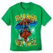 Spiderman Boys' Graphic Tee