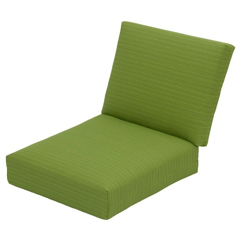 Threshold™ Heatherstone 2pc Cushion Set Tar