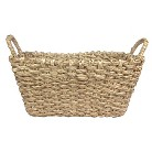 Threshold™ Natural Woven Basket