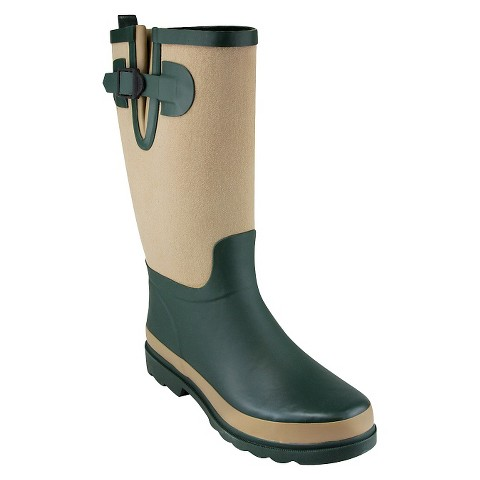 Smith hawken rain boots target Smith and hawken