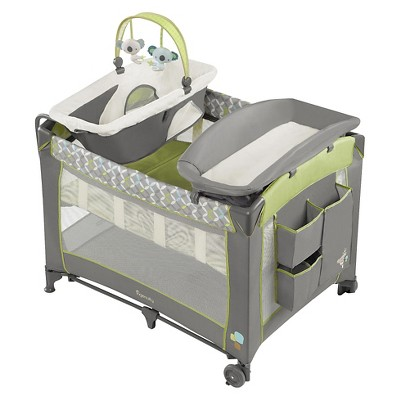 Ingenuity Smart and Simple Washable Playard - Brighton