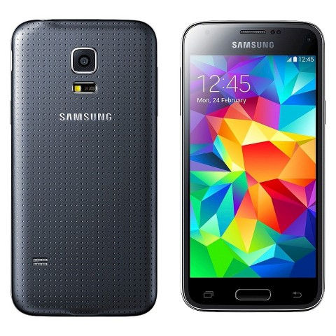 Samsung Galaxy S5 Mini G800H 16GB Factory Unlocked Cell Phone for GSM Compatible