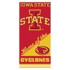 NCAA Iowa State Beach Towel - Multicolor