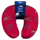MLB St. Louis Cardinals Neck Pillow - Multicolor