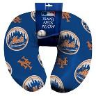 MLB New York Mets Neck Pillow - Multicolor