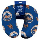 MLB New York Mets Neck Pillow - Multicolor
