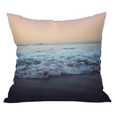 DENY Designs Crash Into Me Throw Pillow