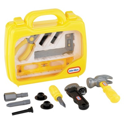 Little Tikes® My First Toolbox