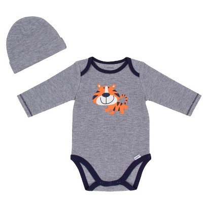 Gerber Onesie and Hat
