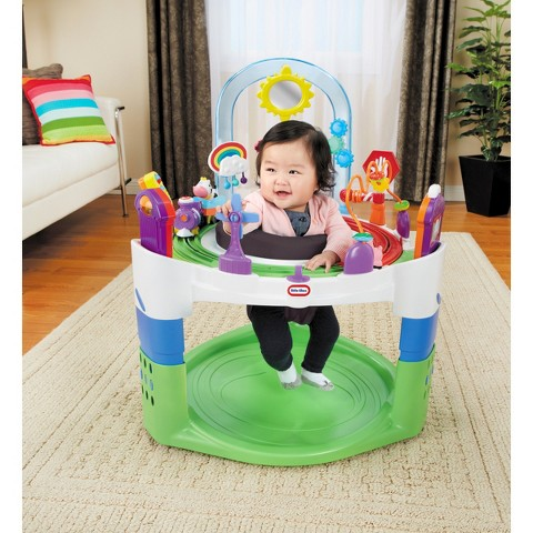 little tikes discover learn activity center target