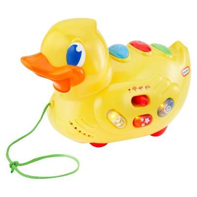 Little Tikes® Sing N Roll Ducky