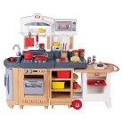 Little Tikes® Cook Around Kitchen & Cart