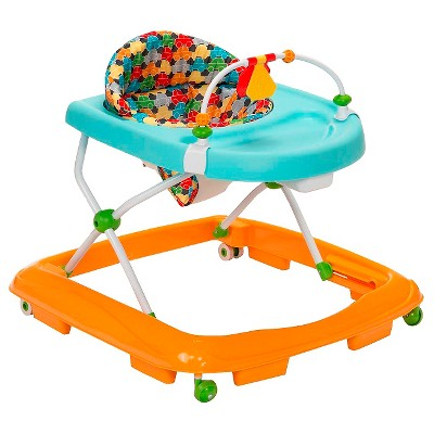 Cosco Simple Start Bumper to Bumper Walker