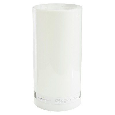 Outdoor Candle Battery Operated 6x12 - Threshold™