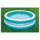 Intex 90in x 20in Round Party Pool