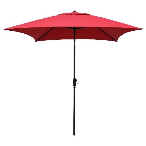 Backyard Umbrella Target :  Yard, Garden & Outdoor Living > Garden Structures & Shade >
