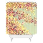 DENY Designs Autumn Shower Curtain