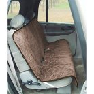 Quilt Bench Car Seat Cover