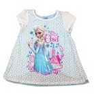 Disney® Frozen Toddler Girls' Elsa Tunic - Blue
