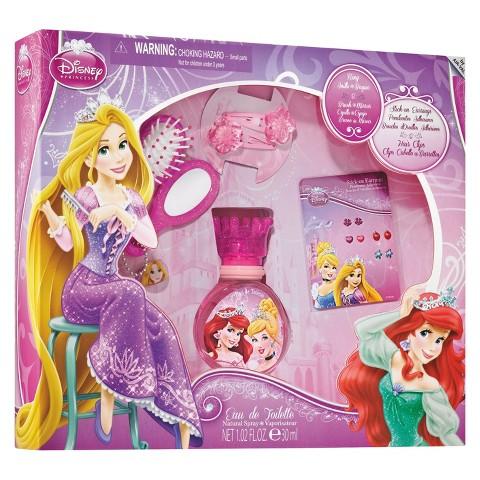 Disney Princess Perfume Set images