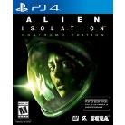 Alien Isolation (PlayStation 4)