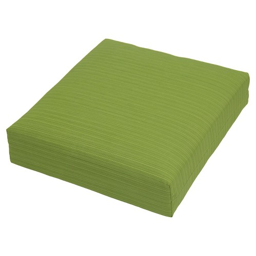 Threshold Outdoor Deep Seating Cushion