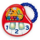 Baby Einstein Musical Toy- Keys to Discovery Piano