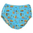 Charlie Banana Reusable Swim Diaper - Size Small, Under Construction