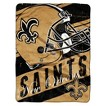 NFL Micro Throw Saints - Multicolor (46x60)