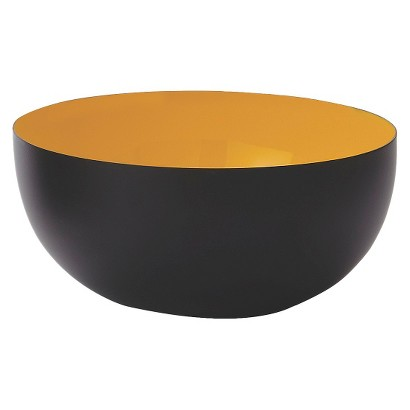 Torre Tagus Decorative Metal Bowl Yellow Target