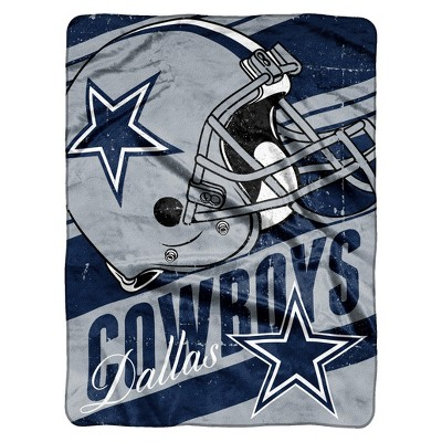 Dallas Cowboys - Multicolor (46x60)