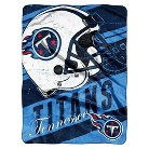 NFL Micro Throw Titans - Multicolor (46x60)