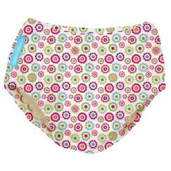 Charlie Banana Reusable Swim Diaper - Size Medium, Wonderland