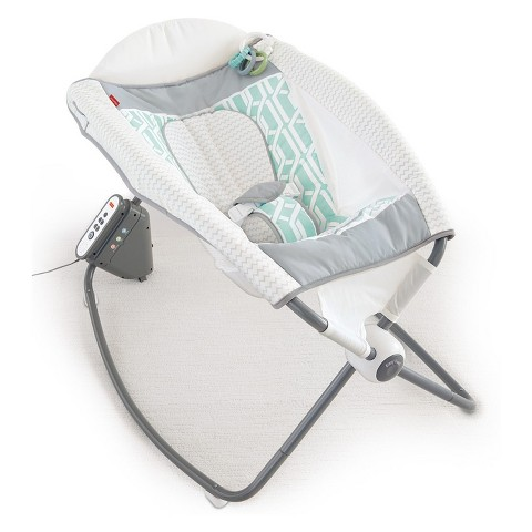 Fisher-Price Newborn Auto Rock n' Play Sleeper : Target